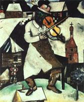 Marc Chagall Chagall Afbeeldingen