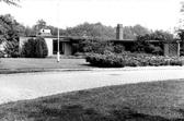 voorgevel zuidzijde Woelwijk 8